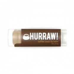 HURRAW! Coffee Bean Lip Balm