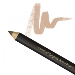 INIKA Organic Brow Pencil - Blonde Bombshell