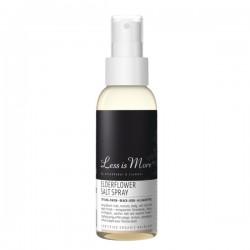 Less is More Elderflower Salt Spray Travelsize