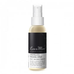 Less is More Lindengloss Spray Travelsize