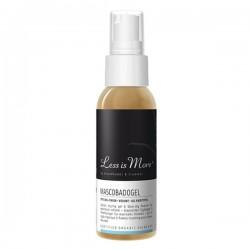 Less is More Mascobado gel 50 ml