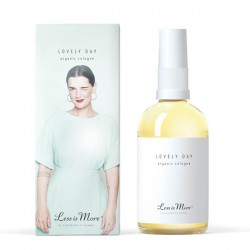 Less is More Organic Cologne - Lovely Day
