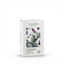 Mádara Cranberry & Juniper Hand & Body Soap