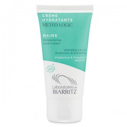 Meteologic Certified Organic Moisturizing Hand Cream