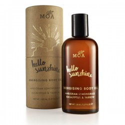 MOA Hello Sunshine Body Oil