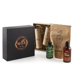 Luxe giftbox met MOA producten