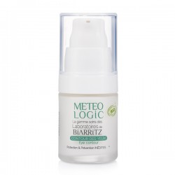 Meteologic Organic Eye Contour Care