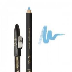 Inika eyeliner - Peacock Blue
