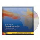 Pukka Relaxing CD