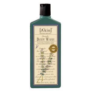 A'kin Lavender Bodywash
