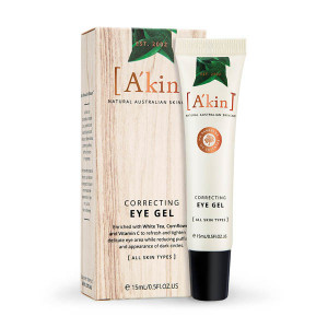 A'kin Correcting Eye Gel