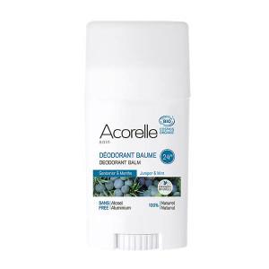 Acorelle deodorant zonder aluminium | Juniper & Mint