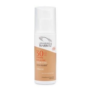 Alga Maris Getinte Dagcrème SPF 30 - Light