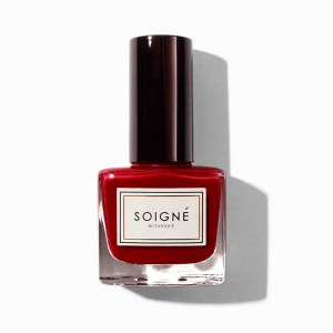 Soigné Eco Nagellak - Betteraves Rouges