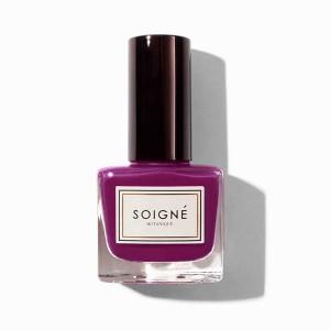 Soigné Eco Nagellak - Chou-fleur Violet