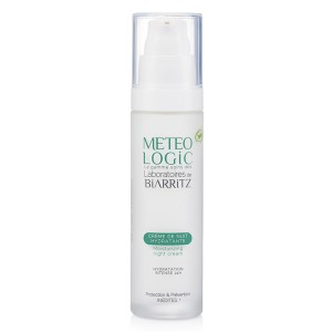 Meteologic Organic Night Cream