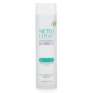 Meteologic Organic Micellair Cleansing Water