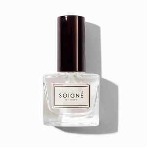 Soigné Eco Topcoat - Gel Effect Topcoat