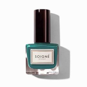 Soigné Eco Nagellak - Glaçage Turquoise