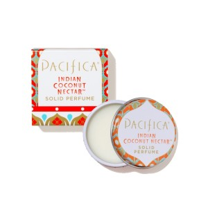 Pacifica Solid Parfum - Indian Coconut Nectar