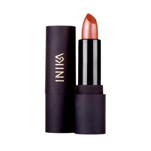 Inika Organic Lipstick - Brazen Bronze