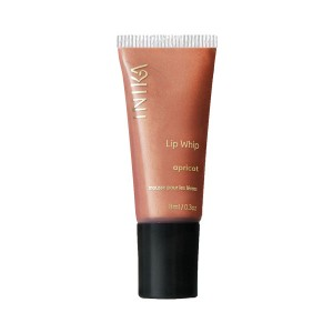 Inika Natural Lip Whip - Apricot