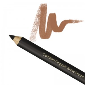 INIKA Organic Brow Pencil - Brunette Beauty