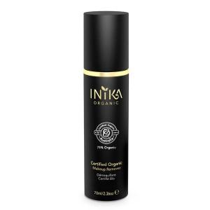 INIKA Biologische make up remover