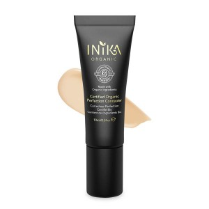 INIKA Certified Organic Perfection Concealer Medium