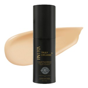 Inika liquid foundation - Beige