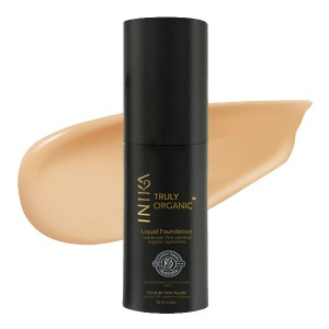 Inika liquid foundation - Tan