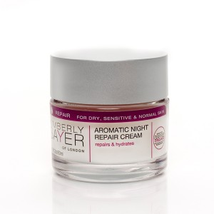 Kimberly Sayer Aromatic Night Repair Cream