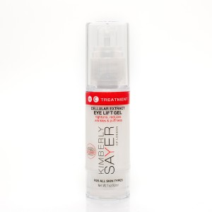 Kimberly Sayer Cellular Eye Lift Gel