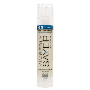 Kimberly Sayer Gentle Face Cleanser