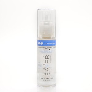 Kimberly Sayer Whitening & Brightening Serum