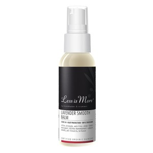 Less is More Lavender Smooth Balm Travelsize