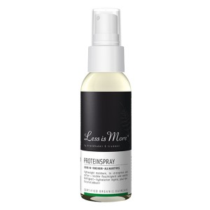 Less is More Proteinspray Travelsize
