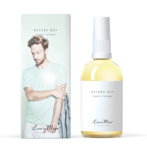 Less is More Organic Cologne - Nature Boy