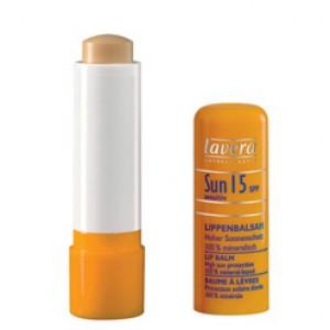 Lavera Lippenbalsem SPF 10