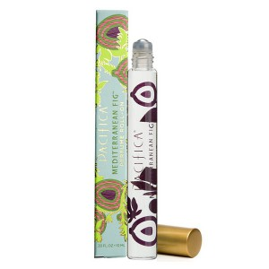 Pacifica Roll-on Perfume - Mediterranian Fig