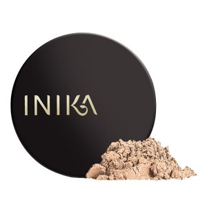 INIKA mineral foundation - Nurture