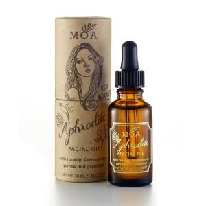 MOA - Aphrodite Facial Oil