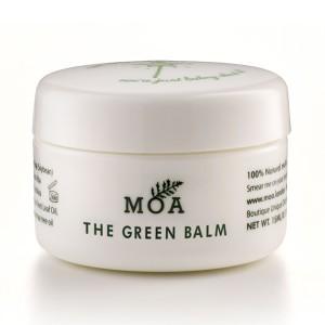 Moa the green balm - 15ml
