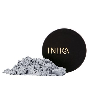 Inika Mineral Eyeshadow - Eternal Marine