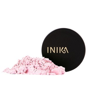 Inika Mineral Eyeshadow - Fairy Floss