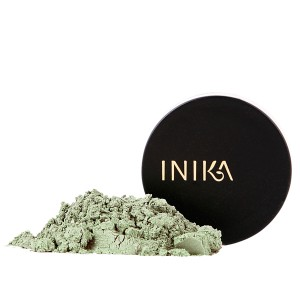 Inika Mineral Eyeshadow - Forest Gold
