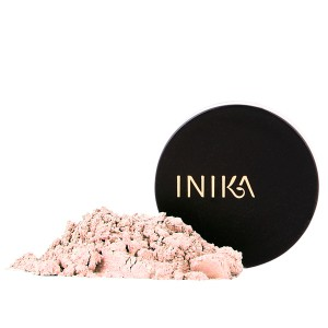 Inika Mineral Eyeshadow - Honeycomb