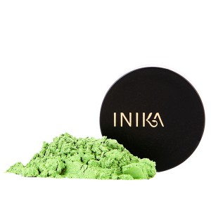 Inika Mineral Eyeshadow - Kingfisher