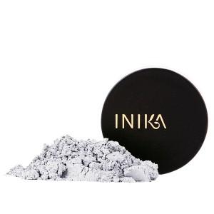 Inika Mineral Eyeshadow - Platinum