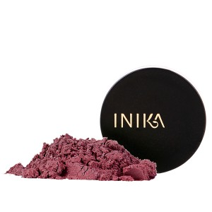 Inika Mineral Eyeshadow - Autumn Plum